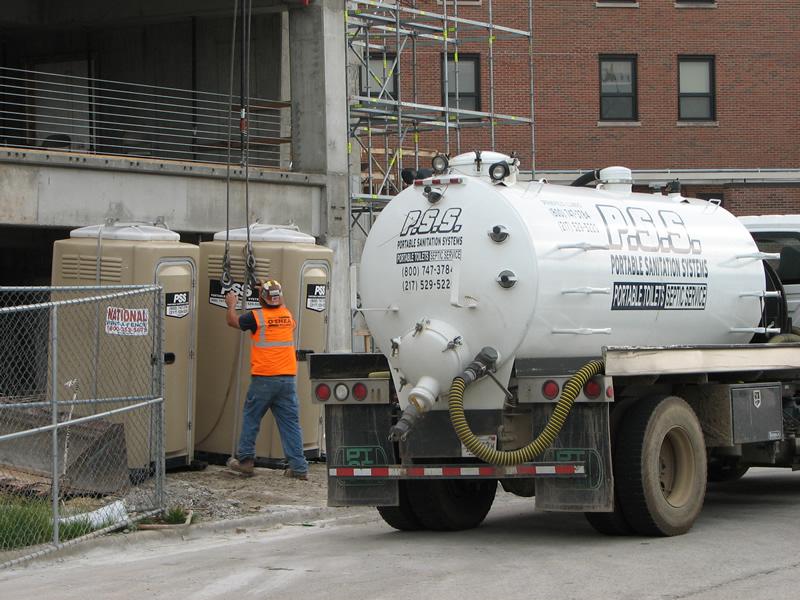 Rooftop construction unit 2