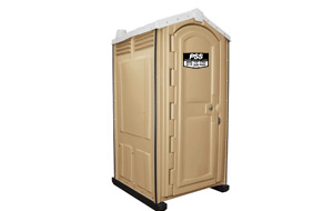 Special Event Portable Restroom 1