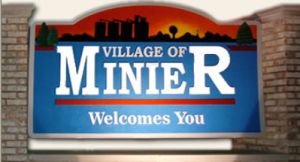 Minier Illinois Portable Restroom Rental