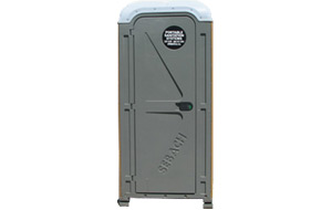 Seasonal Portable Restroom Rental